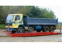 Highly robust weighbridges for industries in uganda