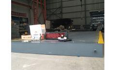 30 ton to 100 ton Electronic Weighbridge - 30 ton to 100 ton Electronic Weighbridge