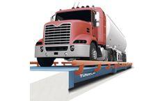 Ground Electronic Weighbridge Truck Scale - Ground Electronic Weighbridge Truck Scale