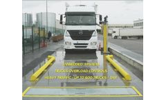 Weighbridge Truck Weight Scale - Weighbridge Truck Weight Scale