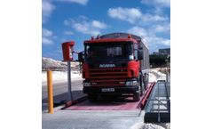 Truck Scale for Weighing Truck - Truck Scale for Weighing Truck