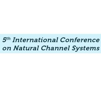 5th International Conference on Natural Channel Systems