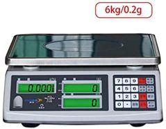 Digital Electronic Platform weighing scales