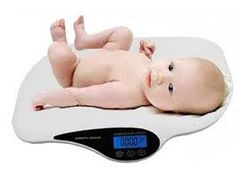 Do you need a weighing scale ?