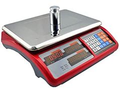Electronic Industrial platform scales