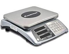 Digital platform weighing scales in Kampala