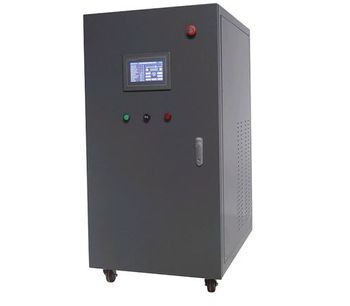 Ozonefac - Model 80G PLC - Ozone Generator for Water Treatment