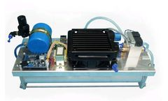 Ozonefac - Model OZ-OXT5L PSA - Oxygen Concentrator