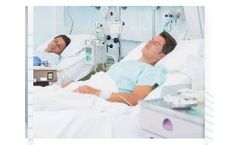 Air Disinfection System for General Patient Wards