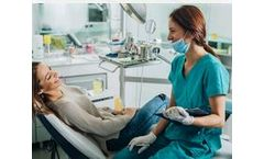 Air Disinfection System for Dental Offices