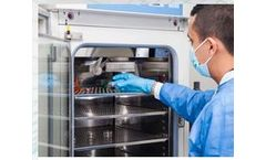 Air Disinfection System for In Vitro Fertilisation Labs
