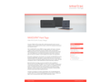 Smartrac - Model UHF - Hard Tags Brochure