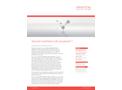 DogBone, Axzon, Magnus - Model S3 - Temperature Level Sensing Inlay