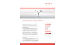 DogBone, Axzon, Magnus - Model S3 - Temperature Level Sensing Inlay Brochure