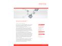 DogBone - Model S2 - Sensor Brochure