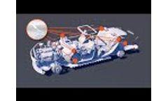 Smartrac Sensor Tadpole Video