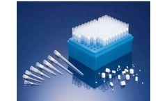 GenPore Porous - Plastic Pipette Tip Filters