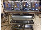 Dikomarine - Model WCS - Water Cooling Systems