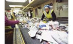 British Government invites partnership approach to waste