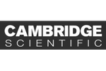 Cambridge Scientific Products
