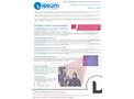 Viseum - Intelligent Video Analytics Software Brochure