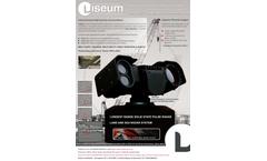 Viseum - Thermal Security Camera Brochure