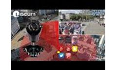 Face Recognition Camera & Software using Social Media Investigations - Anti-Terror CCTV Training Video