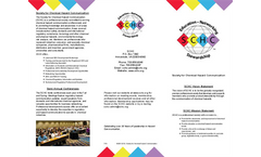 Society for Chemical Hazard Communication Brochure