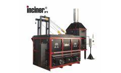IncinerPro - Model i2000 - Animal Waste Incinerator