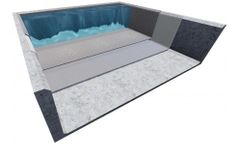 Liquishield Aqua - Potable Water Approved Containment System