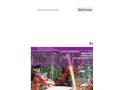 Model BOD - Cubator Incubator Brochure