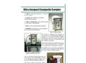 Model ASM - Sentry Ultra-Compact Water Sampler Brochure