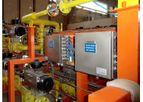 ICE - Model BMS - Control Panels
