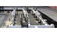 CEBA - Pressure Regulation System