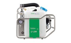 IGEBA - Model U 5 M - Aerosol Generators