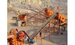 Trying To Find Aggregate Crushing Plant On The Market? Avoid These Mistakes!