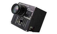 Nano-Hyperspec - Hyperspectral Imaging Sensors