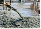 Kingsun - Model PCE - Concrete Admixture