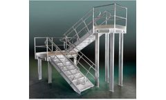 SureSTEP - Steel Stairs, Gates and Railing