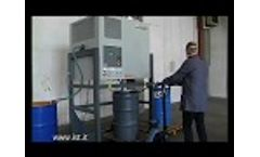 Eco Roto Plus - Video