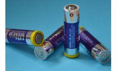 Latest proposal for an EU batteries regulation