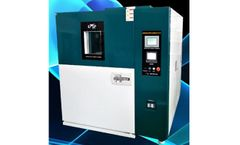 ETSP - Model TH Series - Temperature and Humidity Chamber