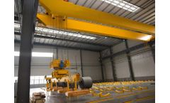 What You Must Understand About The Operation Of Your Industrial Overhead Crane