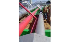 PipeWay - Model GIP - Externally Mounted MFL Inspection Tool for Non-Piggable Pipelines