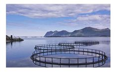 Trickling Filter Media for Sustainable Aquaculture