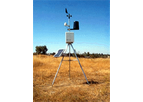110-WS-32 Packaged Weather Stations
