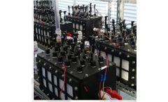 Aquacycl - Bio Electrochemical Treatment Technology (BETT)