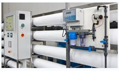 Tramasa - Water Disinfection Plants