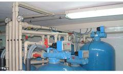 Tramasa - Water Softener