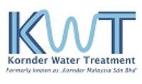 Kornder Water Treatment Sdn Bhd